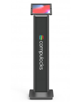 "iPad Vloerstandaards Floor Stand Brand Me ""Axis"""