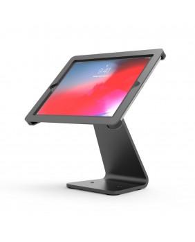 """iPad standaards 360° Kiosk """"Axis"""""""