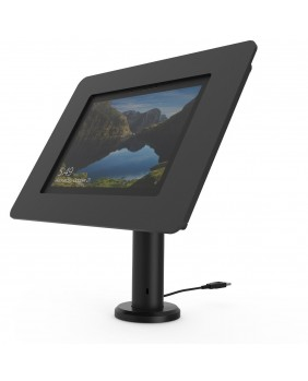 Surface Pro Standaards Rise Space Counter kiosk for Microsoft Surface