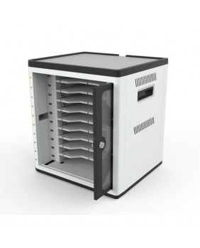 Beveiligingskast Universal Charge & Sync Cabinet (10 devices)
