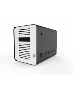 Tablets Sync Cabinets ChargeBox Tablet Locker - Charge up to 10 Tablets