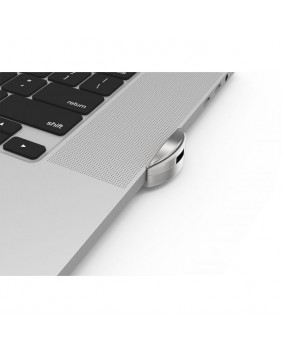 "Macbook Pro Anti-diefstalsloten MacBook Pro 16"" Lock - The Ledge"