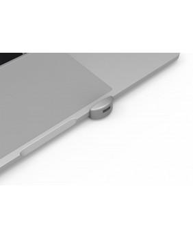 Macbook Pro Anti-diefstalsloten Universal Ledge Security Lock Adapter for Macbook Pro