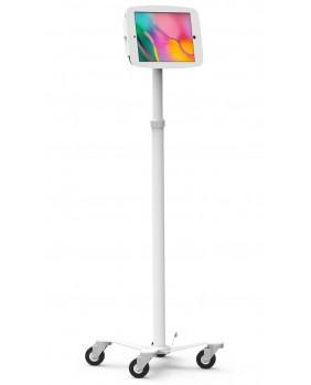 Vloerstandaards Galaxy Tab rolling Kiosk
