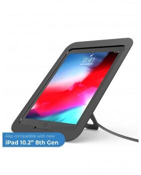 """Home Dispositif antivol et étui de sécurité pour iPad 10,2"""""""