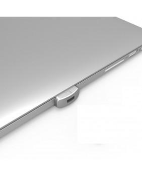 Macbook Pro Anti-diefstalsloten Ledge - MacBook Pro Lock Slot Adapter