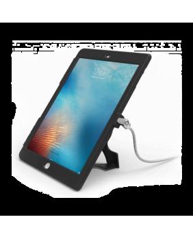 Home iPad 9.7 Lock and Security Case Bundle
